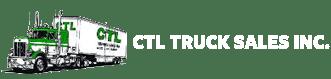 CTL truck sales inc